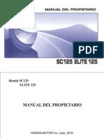 Admin Uploads Manuales Manual HONDA ELITE 125 1306857482
