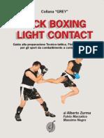Kick Boxing Light Contact