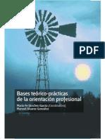 235555432 Bases TeA Rico PrA Cticas de La OrientaciA n Profesional