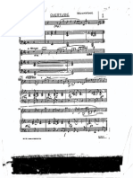(Conductor's Score) Brownstone