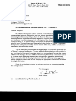 Termination Letter YG 9-8-15