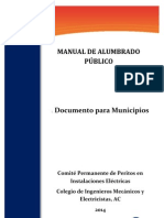Manual Alumbrado