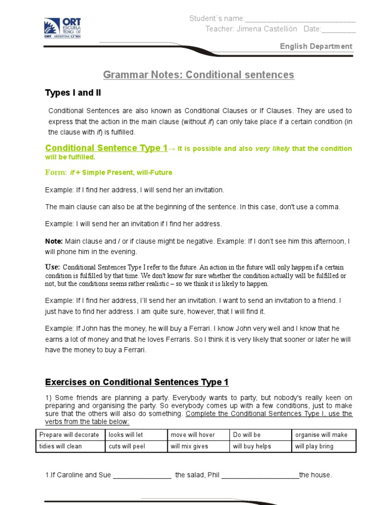 Notes on conditional sentences semantic units semantics stopboris Choice Image
