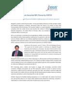 Megasoft Awarded NFC Patent by USPTO [Company Update]