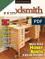 Woodsmith Magazine Guild Edition - June.july 2015
