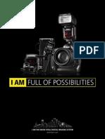 Brochure Nikon TDIS