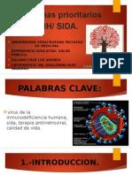 Programas prioritarios VIH-SIDA..pptx