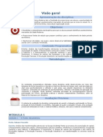 web aula 1 e 2
