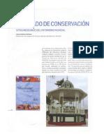 Ojinaga Laura El Estado de Conservación de Sitios Mexicanos Del Patrimonio Mundial