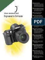 F80 Press Release