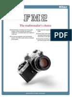 Fm2 Brochure