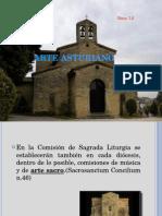 Arte Asturiano Revisado