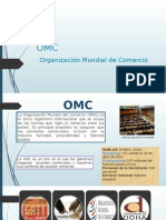 PRESENTACION OMC