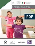 MANUAL PARA LA PRUEBA DE EVALUACION DEL DESARROLLO INFANTIL (EDI).pdf
