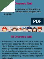 Clases Nº0 El Discurso Oral(1)