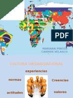 Unidad 2. Diferencias Culturales en las Organizaciones Internacionales.pptx