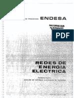 ENDESA Redes Energía Eléctrcia Vol01