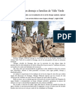 07.10.2013 Comunicado Lleva Esteban Drenaje a Familias de Valle Verde