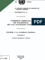 Reporte a La AG II Español