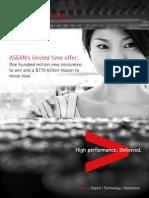 Accenture ASEAN Consumer Research CPG