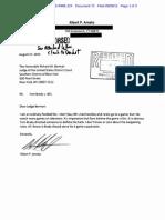 Tom Brady Letters Part 3
