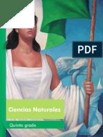 Ciencias.naturales.quinto.grado.2015 2016