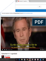 Bush o CRIADOR do ESTADO ISLÂMICO