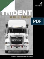 Trident Ab