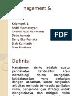 Risk Management & Ethics