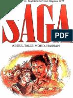 Saga - Abd Talib Mohd. Hassan
