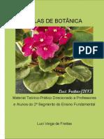 Aulas de Botanica