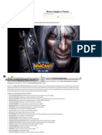 Los mejores trucos para Warcraft 3_ The Frozen Throne en PC