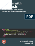 Recipes With Angular Js Preview