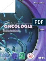 Fundamentos de Oncología - Edwin Zevallos 1ed