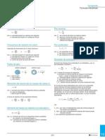 Formulas de Potencia Mecanica