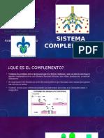 Sistema ComplementoRC