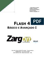 Apostila - Flash 4 0 Basico e Avancado I