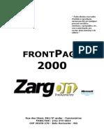 Apostila - FrontPage 2000