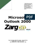 Apostila - Outlook 2000