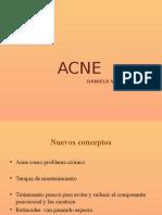 Acne Universidad