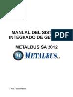Manual Del Sig