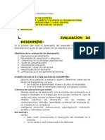 Resumen Psicologia Organizacional