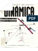 Ingeniería Mecánica - Dinámica - William Riley