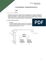 Guia 5 - Casos de Problemas Automatizacion PLC