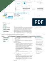 Oferta de Empleo de Ingeniero Solar y de Desarrollo de Productos Para Trabajar en DF Y Zona Metro., México (8304001) en OCCMundial