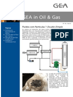 GEA in Oil Gas 03 - Double Dimple