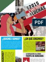 Boletín juventud Rebelde