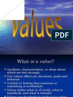 Values.ppt