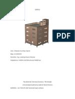 Informe Edificio