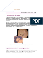 Desalacion y Deshidritacion Del Crudo
